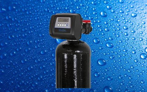 Residential Water Softener Image