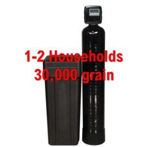 Water Softener 32k 1-2 household